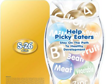 ออกแบบ Brochure S26 | MeDee - บริษัทรับทำเว็บไซต์ กราฟฟิกดีไซน์