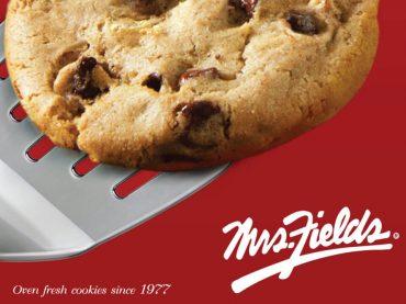 Retouch Mrs.Fields | MeDee - บริษัทรับทำเว็บไซต์ กราฟฟิกดีไซน์