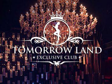 Tomorrland club | MeDee - บริษัทรับทำเว็บไซต์ กราฟฟิกดีไซน์