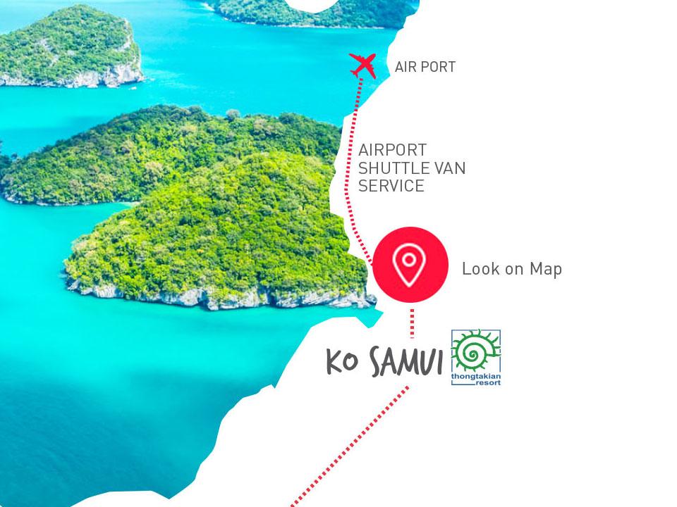 รับออกแบบ website Booking Resort